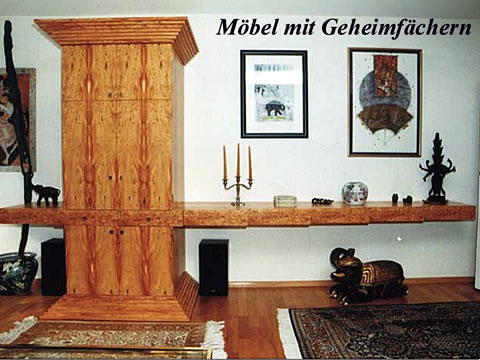 pfeil m beldesign m nchen exklusive einrichtungen. Black Bedroom Furniture Sets. Home Design Ideas